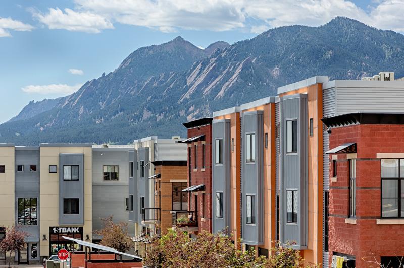 1200 Yarmouth Ave. #233, Boulder