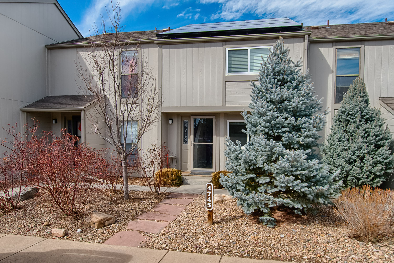 4719 W Moorhead Cir., Boulder
