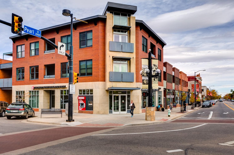 1505 Pearl St. Unit 202, Boulder